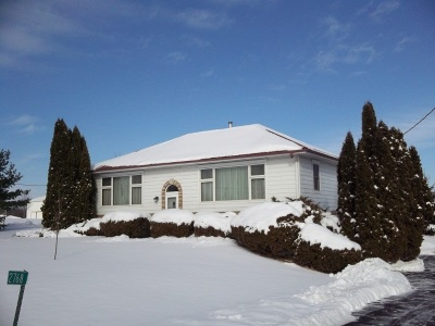 Stoughton WI Single Family Home For Sale: $250,000
