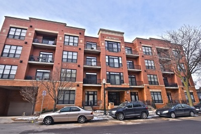 Madison Condo/Townhouse For Sale: 614 W Doty St #408