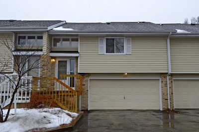 Windsor Condo/Townhouse For Sale: 4493 Golf Dr