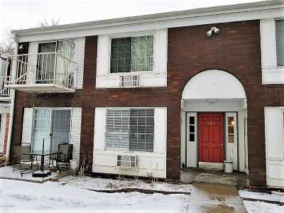 Middleton Condo/Townhouse For Sale: 2158 Allen Blvd #2