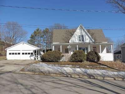 Lodi Multi Family Home For Sale: 128 Locust St