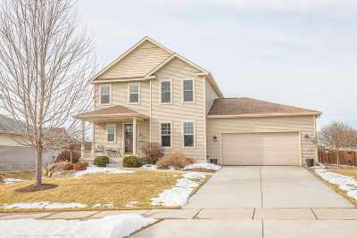 Deforest WI Single Family Home For Sale: $319,900
