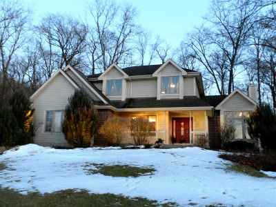 Cottage Grove Single Family Home For Sale: 2859 Wittewood Ln