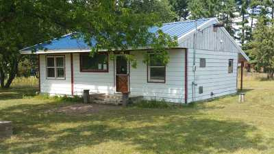 Wisconsin Dells Single Family Home For Sale: 1144 Gale Dr