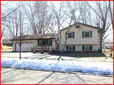 Jefferson County Single Family Home For Sale: 940 Stony Rd