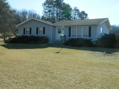 Rock County Single Family Home For Sale: 16907 W Church Rd