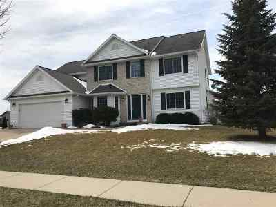 Jefferson County Single Family Home For Sale: 280 Pinnacle Dr
