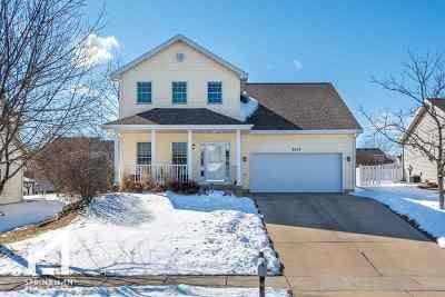 Fitchburg Single Family Home For Sale: 2637 Granite Rd