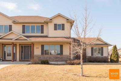 Sun Prairie Condo/Townhouse For Sale: 690 Sandstone Tr