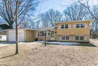 Madison Single Family Home For Sale: 5 Celia Ct