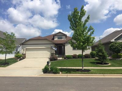 Sun Prairie Single Family Home For Sale: 311 S Longfield Dr