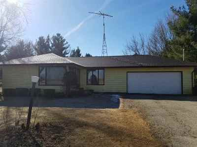 Walworth County Single Family Home For Sale: 177 W School St