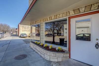 Edgerton Multi Family Home For Sale: 15 N Swift St