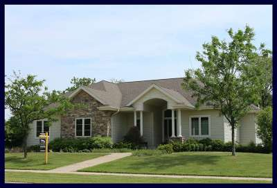 Jefferson County Single Family Home For Sale: 400 McKay Way