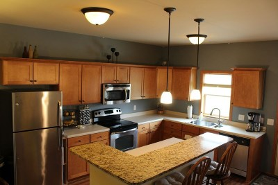 Windsor Single Family Home For Sale: 4532 Scenic View Rd