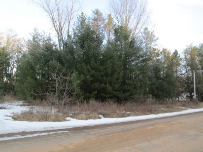 Arkdale Residential Lots & Land For Sale: L169 Spruce St