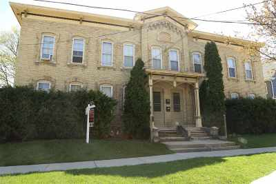 Jefferson County Multi Family Home For Sale: 142-144 N Center Ave