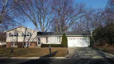 Sun Prairie Single Family Home For Sale: 170 Amber Tr