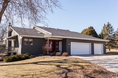 Rock County Single Family Home For Sale: 2734 Elizabeth St