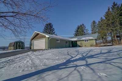 Sauk County Multi Family Home For Sale: 924/932 Ellis Ave