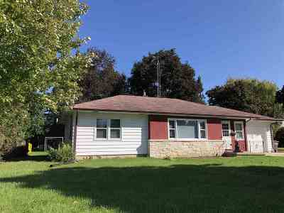 Jefferson County Single Family Home For Sale: 806 N Main St