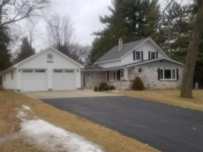 Rock County Single Family Home For Sale: 5508 E Buss Rd