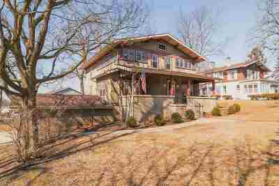 Jefferson County Single Family Home For Sale: 916 Whitewater Ave