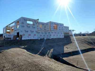 Fitchburg Multi Family Home For Sale: 6295/97 Quarry Vista Dr
