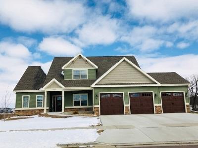 Sun Prairie Single Family Home For Sale: 6359 Reagan Ct