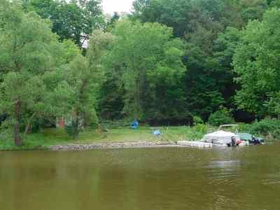 Sauk County Single Family Home For Sale: S609 E Redstone Dr