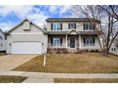 Verona Single Family Home For Sale: 900 Jenna Dr