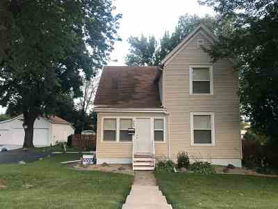 Sun Prairie Single Family Home For Sale: 603 W Main St