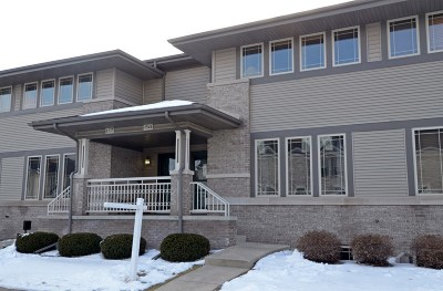 Sun Prairie Condo/Townhouse For Sale: 1541 Smithfield Dr