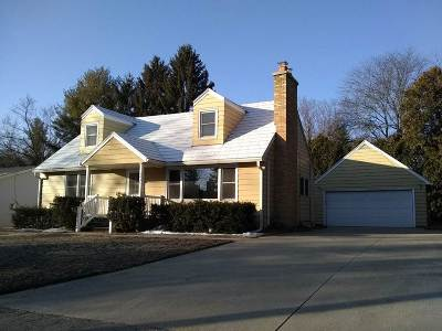 Madison Single Family Home For Sale: 5431 Greening Ln