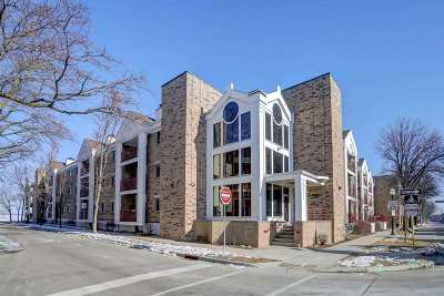 Madison Condo/Townhouse For Sale: 311 N Hancock St #331