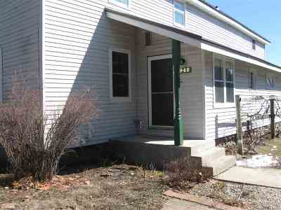 Jefferson County Single Family Home For Sale: 948 Mulberry St