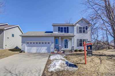 Madison WI Single Family Home For Sale: $259,900