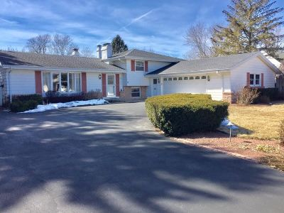 Rock County Single Family Home For Sale: 336 Winnebago Dr