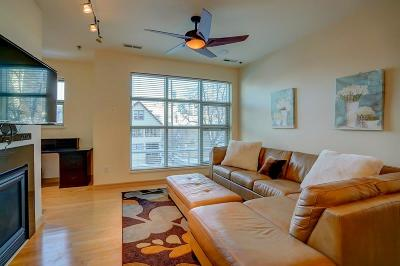 Madison Condo/Townhouse For Sale: 337 W Wilson St