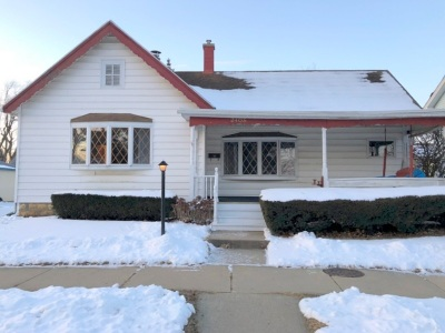 Green County Single Family Home For Sale: 2408 12th St
