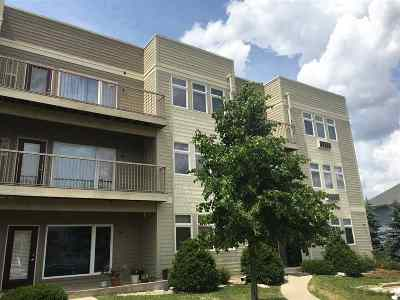Madison Condo/Townhouse For Sale: 8206 Starr Grass Dr #304