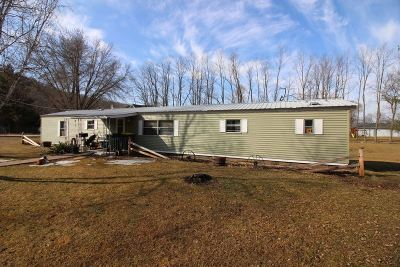Iowa County Single Family Home For Sale: 208 S 7th St