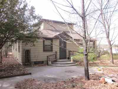 Mazomanie Single Family Home For Sale: 9988 County Road Y