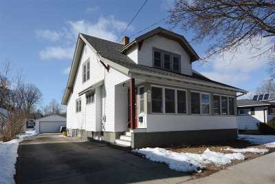Jefferson County Single Family Home For Sale: 413 N Main St