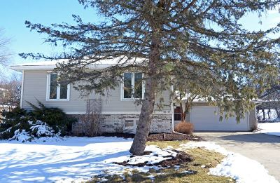 Waunakee Single Family Home For Sale: 5570 Woodland Dr