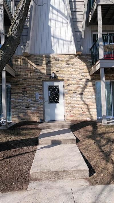 Madison Condo/Townhouse For Sale: 4340 Melody Ln #202