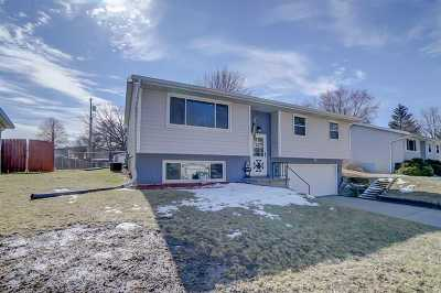 Dane County Single Family Home For Sale: 3209 Gerald St