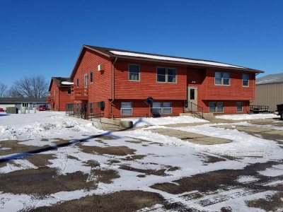 Green County Multi Family Home For Sale: 2706 6th Ave