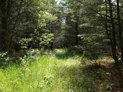 Wisconsin Dells Residential Lots & Land For Sale: 5 Ac 5th Dr