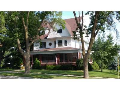 Columbia County Single Family Home For Sale: 601 Prospect Ave